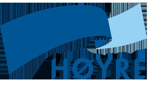 Søndre Land Høyre